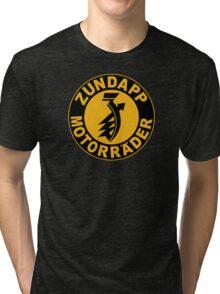 Zundapp Shirt Tri-blend T-Shirt