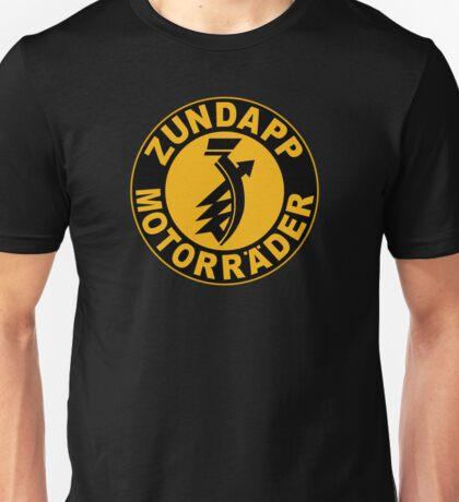 Zundapp Shirt Unisex T-Shirt
