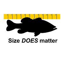 Size Does Matter by Marcia Rubin