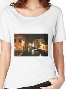 Venice, Italy Women's Relaxed Fit T-Shirt