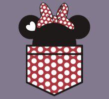 [Women] Minnie's Love Kids Clothes