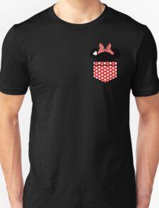 [Women] Minnie's Love Unisex T-Shirt