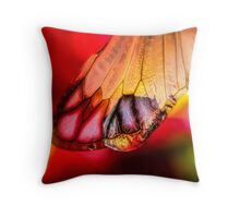 Yearning for Love and Light Throw Pillow