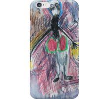 Mister Man iPhone Case/Skin