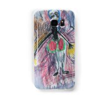 Mister Man Samsung Galaxy Case/Skin