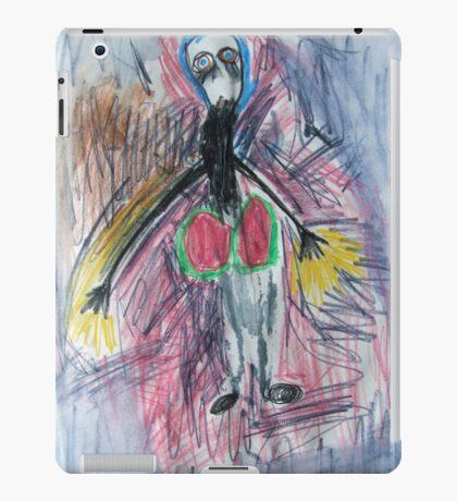 Mister Man iPad Case/Skin