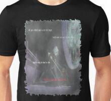 Ballad of Fallen Angels Unisex T-Shirt