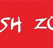 Flatbush Zombies  by rososayang