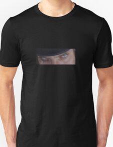 Alex Delarge eyes 1 T-Shirt