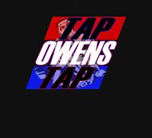 Tap Owens Tap (Alternate) Unisex T-Shirt