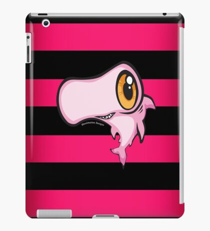 Wallace the Hammerhead iPad Case/Skin
