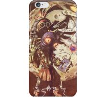 Kid Skull iPhone Case/Skin