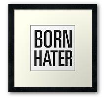 born hater epik high Framed Print