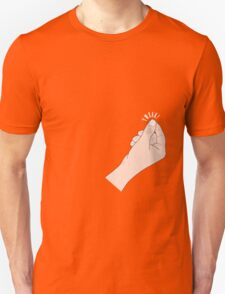 Tweak! (White) T-Shirt