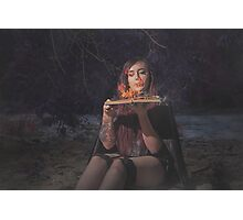 Witchy Women Photographic Print
