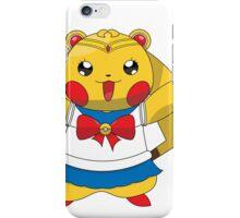 Sailor Pikachu iPhone Case/Skin