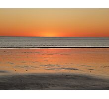 Cable Beach Photographic Print
