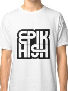 Epik High 1 Classic T-Shirt