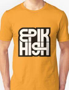 Epik High 1 Unisex T-Shirt