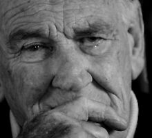 My grandfather by aaronb