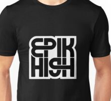 Epik High 3 Unisex T-Shirt