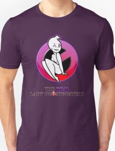 The REAL Lady Ghostbusters - Poster Unisex T-Shirt
