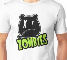 Critter Zombies Candy Green Unisex T-Shirt