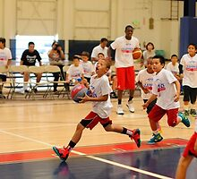 Important Factors of I'm possible Basketball Camps by angila