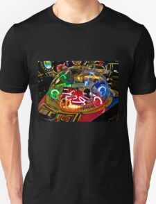 Arcade Game From Outer Space? Unisex T-Shirt