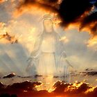 Mother Mary in Our Skies by John Carpenter