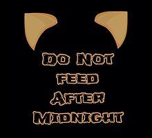 After Midnight by AngiiiOskiii78