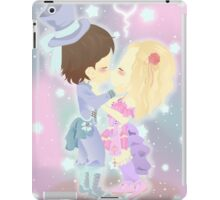 Chibi Love iPad Case/Skin
