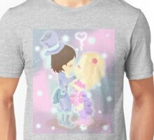 Chibi Love Unisex T-Shirt