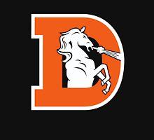 Denver Broncos Logo 1 Unisex T-Shirt
