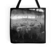 The Holding Pen - TTV Tote Bag