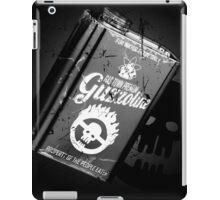 Gas Can iPad Case/Skin