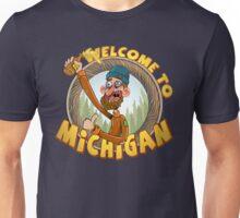 Pure Michigan Unisex T-Shirt
