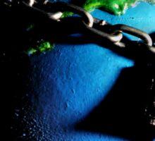 Evolution Planet Sticker