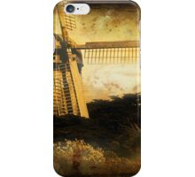 The Windmill iPhone Case/Skin