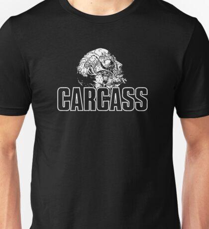 Carcass Unisex T-Shirt