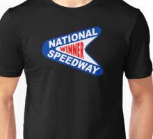 National Speedway Winner Shirt Unisex T-Shirt