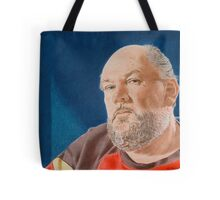 Richard Tote Bag