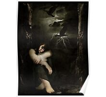 Broken Dark Poster