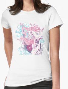 Music, Love, Peace (Color) T-Shirt