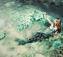 Aquamarine by SelinaDeMaeyer