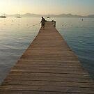 Pier by tirnanog