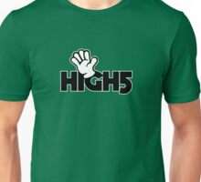 High 5 Unisex T-Shirt