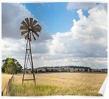 Windmill !!! Poster