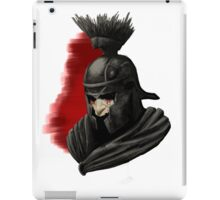 Damocles iPad Case/Skin