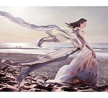 Bride by SelinaDeMaeyer